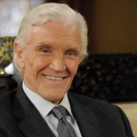 Veteran soap star of good-bad twins fame David Canary dead at 77