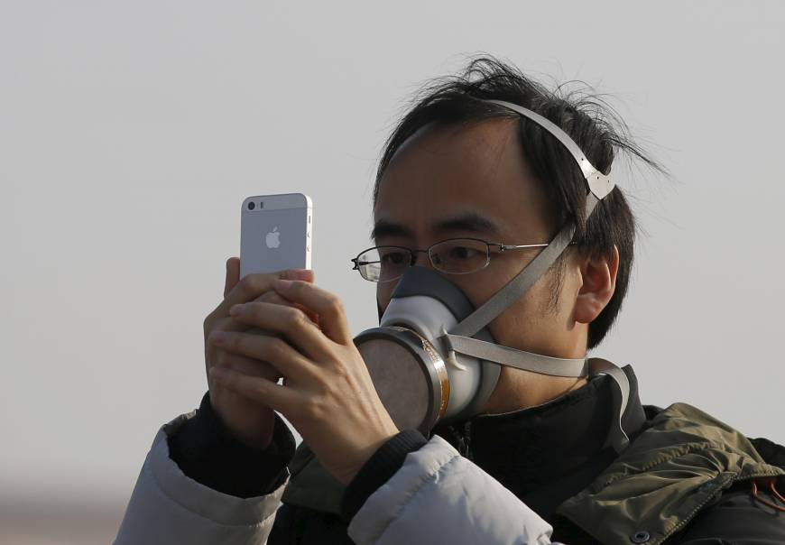 China moves from climate deal holdout to driving force behind slashed emissions