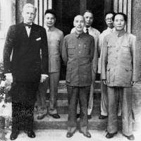 Unbridgeable divide? The China-Taiwan schism since 1949