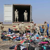 Egyptian crash shows the usefulness of mass surveillance, analysts say