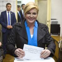 Croatia voters go to the polls as nation faces migrant wave, economy woes