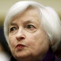 U.S. jobs report bolsters case for Fed rate hike