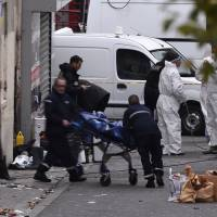 French police confirm deadly raid didn't net arrest of Paris attacks mastermind