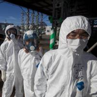 Anti-nuclear firebrand's case heads to Canadian court over death threats against Fukushima environmental scientists