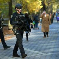 NYPD aware of video threat; U.S. intel warned of Paris attack potential, 'mastermind' in May