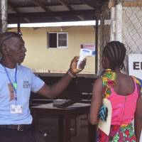 Liberia puts 153 under Ebola surveillance after new outbreak sickens boy, 15