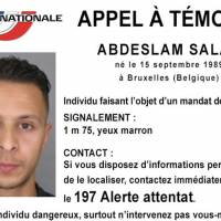 Public urged not to approach Paris attacker believed on the run