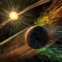 Fierce solar storms may have led to loss of atmosphere on Mars: orbiter data