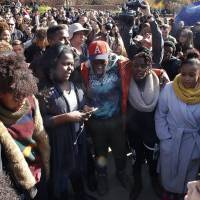 Racism, but also love, unity exist at University of Missouri, student president says