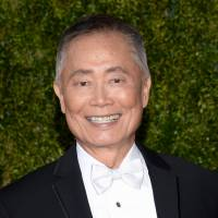 George Takei slams Virginia mayor's 'fear-based' take on WWII internees, Syrian refugees