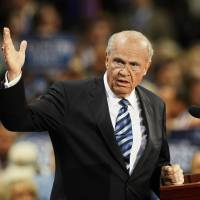 Fred Thompson, former senator and star on TV, film dead at 73