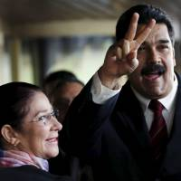 Energized by drug case, Venezuela opposition keeps focus on vote