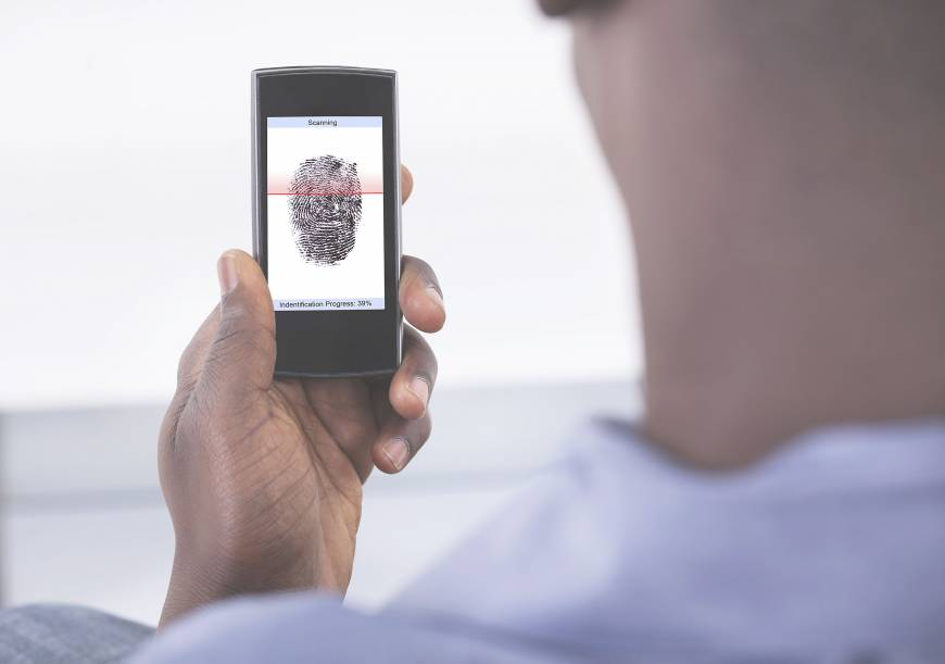 Does biometric authentication hold the key to a bright future or Pandora's box?