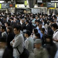Stress test to join annual health checks as mental problems rise in corporate Japan