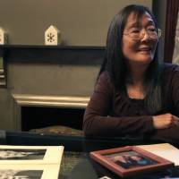 Japanese-American activist internee to be honored by Obama; kin slam U.S. xenophobia against Syria refugees