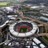 Tokyo must act now to build legacy for venues beyond 2020 Olympics, says London Games exec