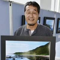 Hokkaido photographer documents neighboring Sakhalin