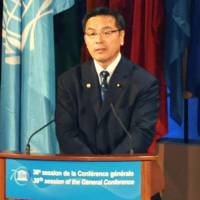 Indignant Japan urges UNESCO to overhaul procedures after Nanjing records flap