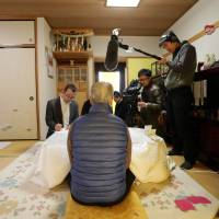 For father of slain Yukawa, closure remains elusive after killing of 'Jihadi John'