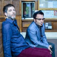 Mercury Rev comes back from disaster to see the light