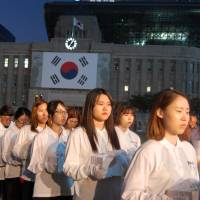 Retracing forced laborers' journey, Koreans finally bring their loved ones home from Hokkaido