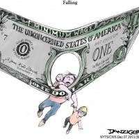 The decline and fall of America's working class