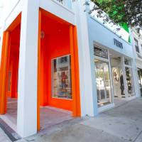 Art, fashion collide in Miami Design District