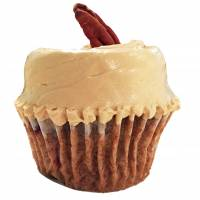 Prepare for autumn in Tokyo with Magnolia Bakery's Harvest Apple Cupcake