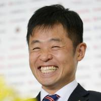 New Grampus boss Ogura seeking winning mentality
