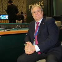 WBSC's Fraccari sees potential for Premier 12 to grow on global stage