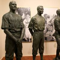 Visit to Cooperstown brings back memories of youth