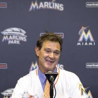 Mattingly not afraid of challenge in Miami
