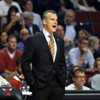 Pressure on Donovan from outset in Oklahoma City