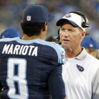 Titans fire head coach Whisenhunt