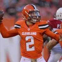 Manziel gets another shot at Cincy