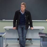 'The Rewrite' stars Hugh Grant as himself