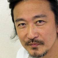 Director Kazuaki Kiriya struggles to be taken seriously in Japan