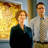 © THE WEINSTEIN COMPANY / BBC / ORIGIN PICTURES (WOMAN IN GOLD) LIMITED 2015