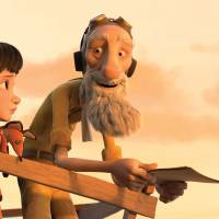Deeply personal: 'The Little Prince' was more than just a business project for director Mark Osborne. | ©2015 LPPTV — LITTLE PRINCESS — ON ENT — ORANGE STUDIO — M6 FILMS — LUCKY RED
