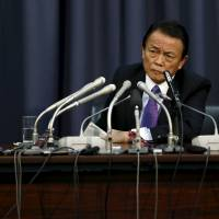 Japan's draft budget a firm move against fiscal headwinds