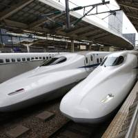 First stop India, next stop Singapore-Malaysia for Japan's bullet train sales campaign