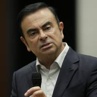 Ghosn succession a question Renault-Nissan must face after French deal