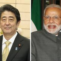 Japan to win contract for India's first high-speed railway