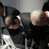 Outspoken Takata investor sold all stock after losing trust in management