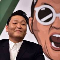 Psy says he has 'no chance' of another 'Gangnam Style' success