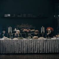 The main course: Sekai no Owari grabbed the attention of a lot of young music fans in 2015.