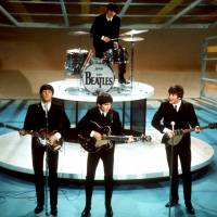 Beatles end streaming boycott in time for Christmas