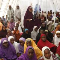 School eludes 1 million children amid Boko Haram violence, exposing them to abuse, abduction