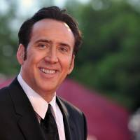 Nicolas Cage unwitting buyer of T-Rex skull stolen from Mongolia, gives it up, publicist says