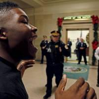 Chicago police use of force faces Justice Department scrutiny